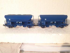 Schotterwagen Press